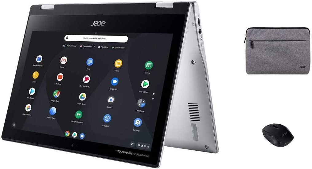Acer Spin 311 2-in-1 Chromebook, 11.6