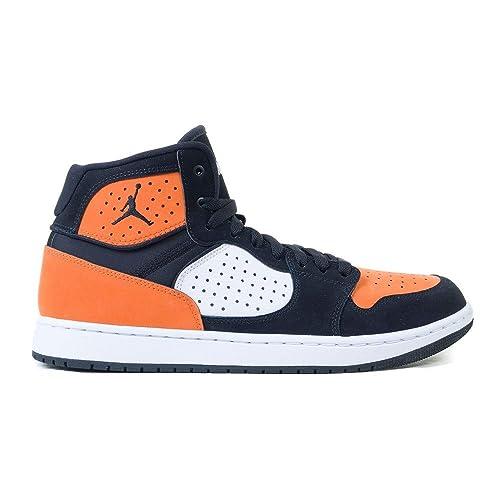 Nike Jordan Access, Zapatillas Altas para Hombre: Amazon.es ...