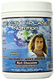 Healthy Planet Nutrition Whey Protein, Chocolate, 23 Ounce