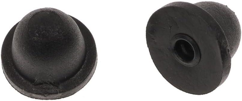 50/pezzi Bahco tampone in gomma per Ergo cesoie PX /& pxr