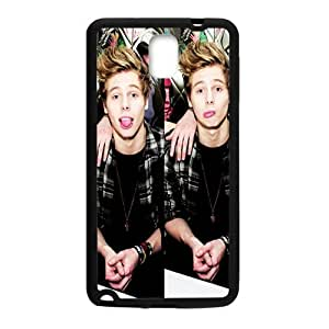 Funny young man Cell Phone Case for Samsung Galaxy Note3