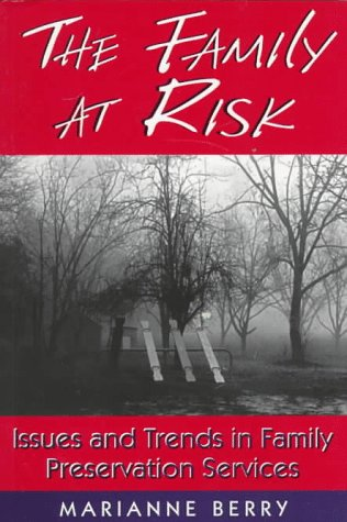 The Family at Risk: Issues and Trends in Family Preservation Services (Social Problems and Social Issues)