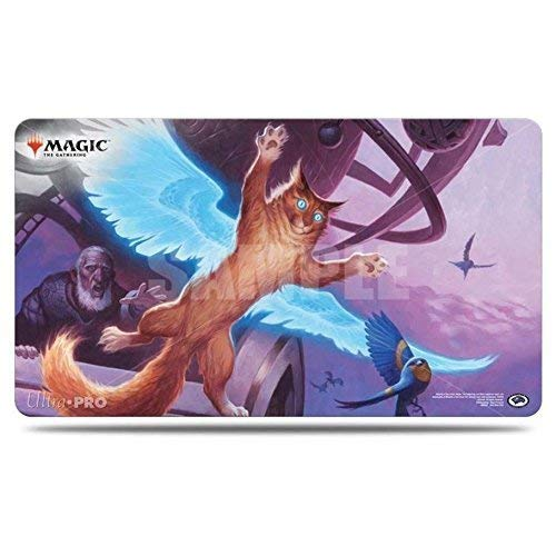 Magic: The Gathering Arcane Flight Playmat