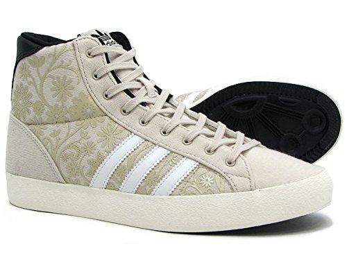 7a37b7a7b7aa6 Adidas BASKET PROFI W Femme D65819: Amazon.co.uk: Shoes & Bags