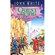 Quest for the King: 5 (The Archives of Anthropos)