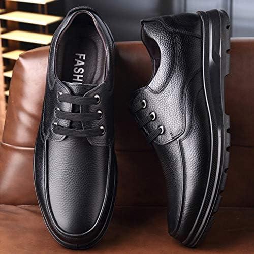 メンズ ワークブーツ マーティンブーツ 大きいサイズ エンジニアブーツ 作業靴 トレッキングシューズ ハイキングシューズ 登山靴 防水 滑り止め 軽量 革靴 紳士靴 通勤 父の日 プレゼント ビジネス ウォーキングシューズ