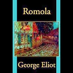 Romola Audiobook