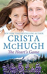 The Heart's Game (The Kelly Brothers Book 4) (English Edition)