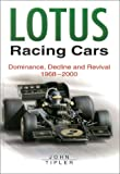 Lotus Racing Cars, John Tipler, 0750925531