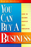 You Can Buy a Business, Ted di Stefano, 0967596912