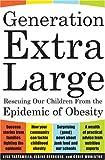 Generation Extra Large, Lisa Tartamella and Elaine Herscher, 0465083900