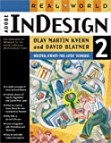 Real World Adobe Indesign 2.0, Olav Kvern and David Blatner, 0201773171