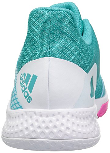 Club Originals Adizero Shoe Tennis Aqua adidas 2 Women's res Shock White Pink Hi wanqtwCf