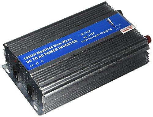 Inverter Controller modified sinewave ESI12V1K product image