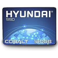 Hyundai 120GB Cobalt Internal SSD SATA III, MLC, 2.5 (C2S3/120G)