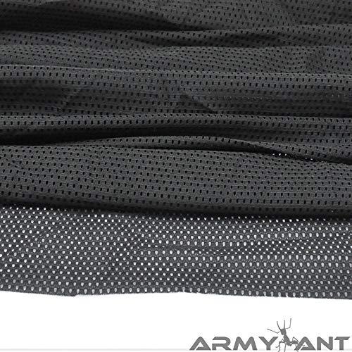 - FidgetGear Black SWAT Camouflage Net Cover Army Military 60