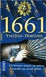 1661 par Jégo