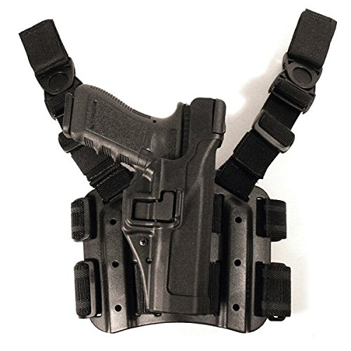 Best Tactical Holster Reviews With Buying Guide 1