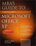 MBA's Guide to Microsoft Office XP, Stephen L. Nelson and Pat Coleman, 1931150206