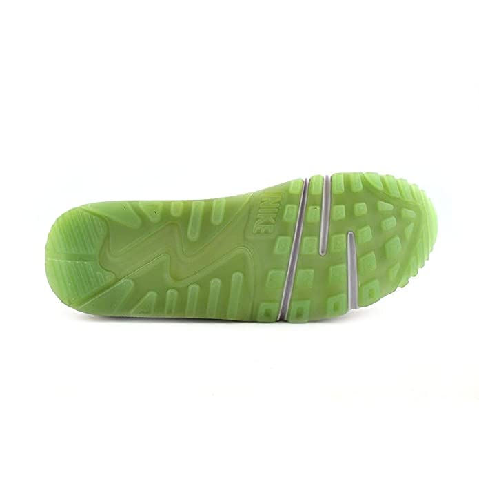 buy popular e075e 278e4 Amazon.com   Nike Air Max 90 CMFT PRM TAPE Women Shoes Sneakers Color  White  Mint Candy 616466-113 (SIZE  9.5)   Shoes