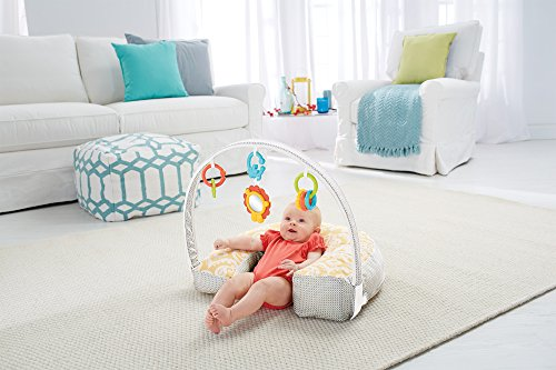 Fisher-Price Perfect Position 4-in-1 Nursing Pillow by Fisher-Price (Image #8)
