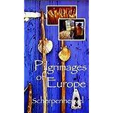 Pilgrimages of Europe: Belgium Scherpenheuvel