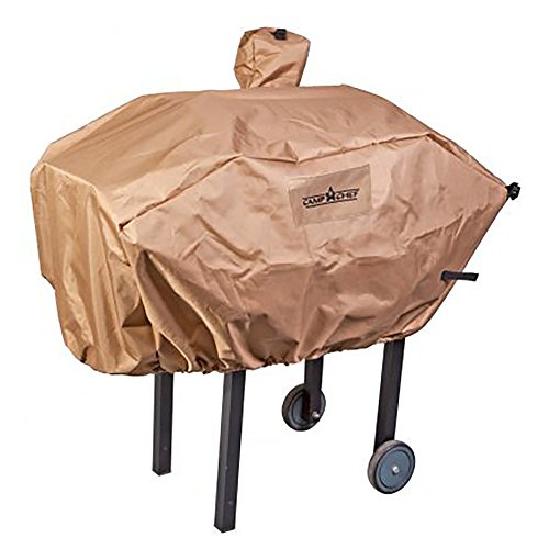 Camp Chef Patio Cover for Pellet Grill & Smoker