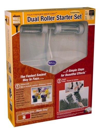 Wagner 510161 WallMagic Roller Starter