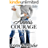 Anna's Courage: Rose Island Book #1