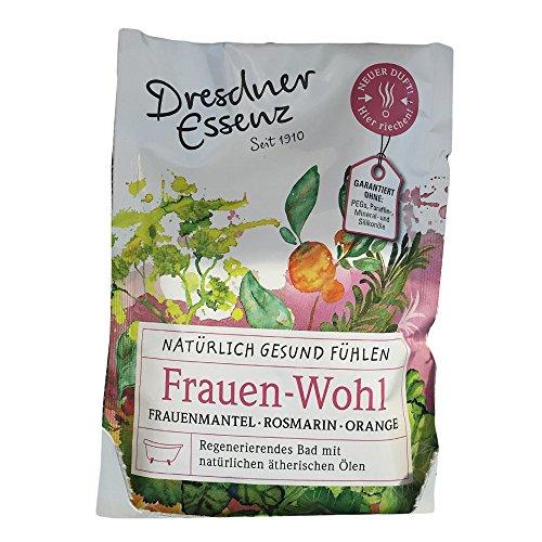 5er Pack Dresdner Essenz Gesundheitsbad