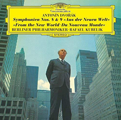 Dvorak: Symphonies 8 9 It Selling rankings is very popular