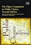 img - for The Elgar Companion to Public Choice, Second Edition (Elgar Original Reference) book / textbook / text book