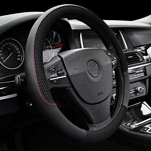 pu steering wheel cover - 7