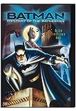 Batman: Mystery of the Batwoman (Sous-titres français) [Import]