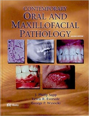 Oral & Maxillofacial Pathology