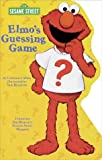 Elmo's Guessing Game, Beth Terrill and Constance Allen, 0375804161