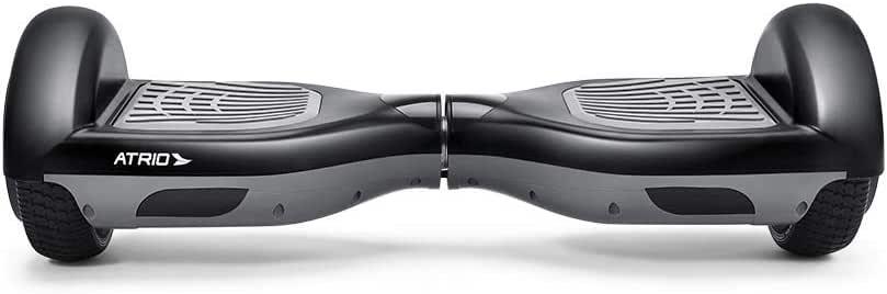 Hoverboard Slide, Atrio