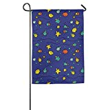 Best Turtles With Flag Shells - POIUYT APRON Seasonal Garden Flag - Sea Turtles Review
