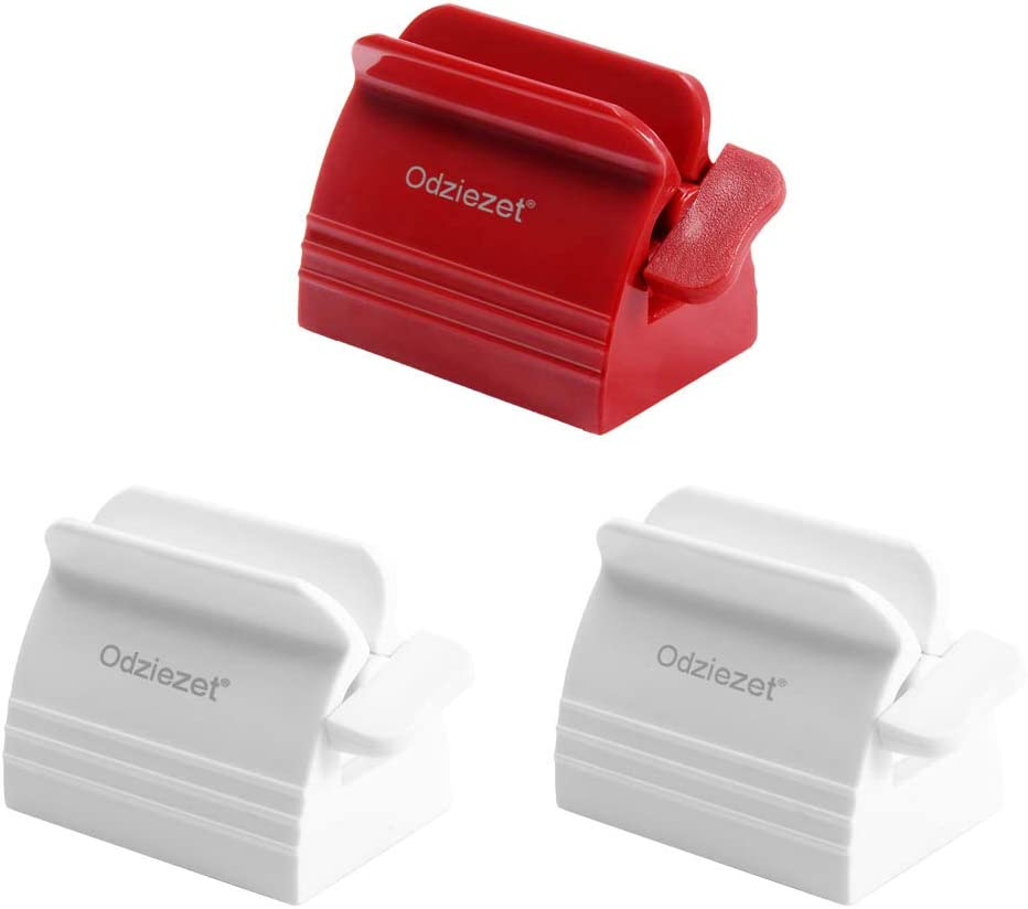 Rolling Toothpaste Tube Squeezer 3 Pack