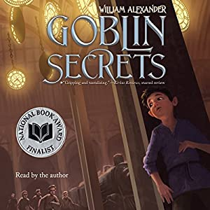 Goblin Secrets Audiobook