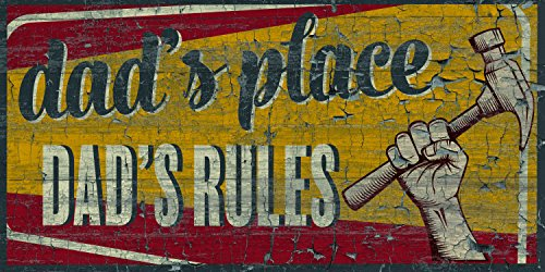 Fan Creations Dad's Place, Dad's Rules 10