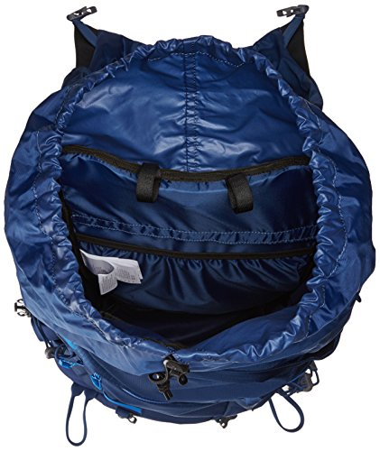 MILLET Mount Shasta 45+10 Backpack Men sky diver/estate blue 2017 Rucksack zQPFkx7LTJ