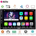 ATOTO A6 Pro 2DIN Android Car Navigation Stereo