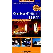 Chambres d'Hôtes à la Mer (France)