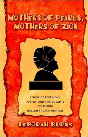 Mothers of Pearls, Mothers of Zion