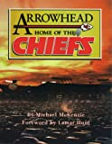 Arrowhead, Mike McKenzie, 1886110123