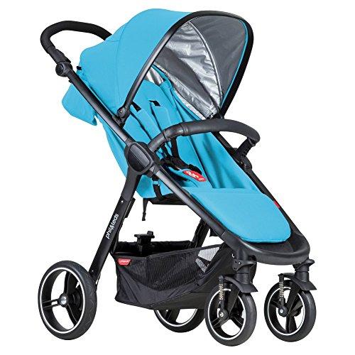 Best Strollers Three Wheels - 8