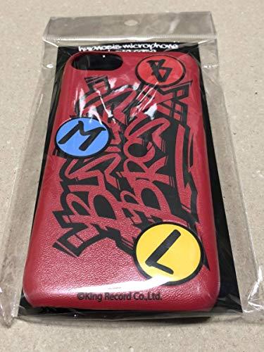 ヒプノシスマイク Buster Bros!!! 山田 一郎 二郎 三郎 MC B.B M.B L.B タワーレコード 池袋 iPhone ケース
