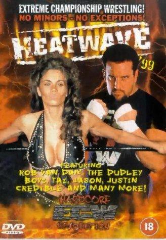 Image result for ECW Heatwave 1999