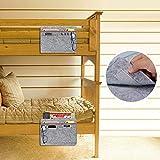 YUEMI Bedside Caddy Pocket, Home Sofa Bedside